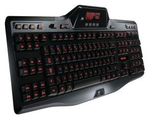 7 teclados gamers 10 Mejores Teclados para Gamers