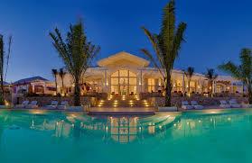 1 Mejores hoteles de Punta Cana - Eden Roc at Cap Cana