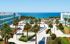 1 mejores resorts de España