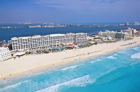 2 Mejores hoteles en Cancún México