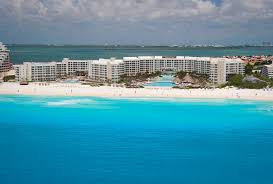 5 Mejores hoteles en Cancún México