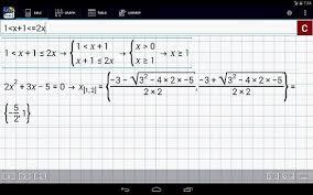 6 Mejores calculadoras para Android