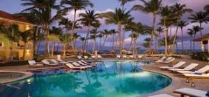 6 Mejores hoteles de Punta Cana - Dreams Palm Beach Punta Cana