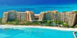7 Mejores hoteles en Cancún México
