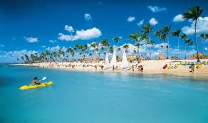 1 Mejores playas de República Dominicana