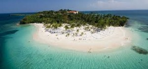 2 Mejores playas de República Dominicana