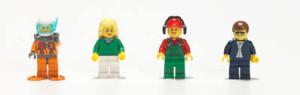 3 Curiosidades que no sabías sobre LEGO