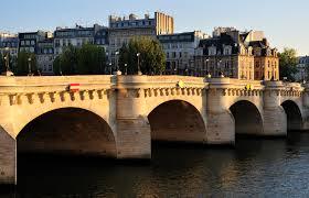 3 Lugares más románticos de París