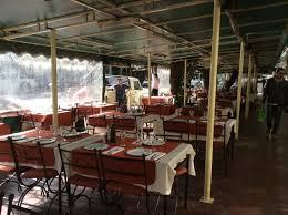 3 Mejores restaurantes en Argentina