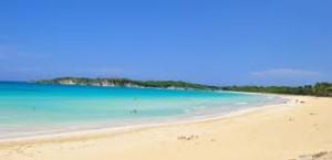 5 Mejores playas de República Dominicana
