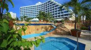 5 mejores resorts de Colombia