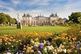 6 Lugares más románticos de París