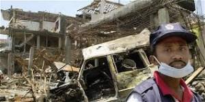 9 Peores atentados terroristas de la historia