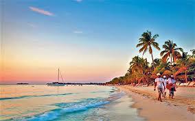 10 Mejores playas del Caribe para vacacionar