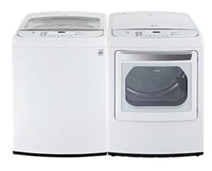 10 de las mejores lavadoras de carga del 2016