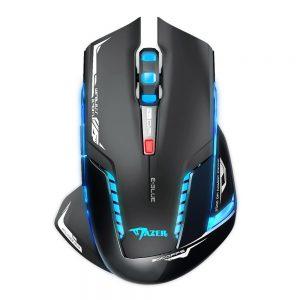 2 de los mejores mouse inalámbricos para juegos