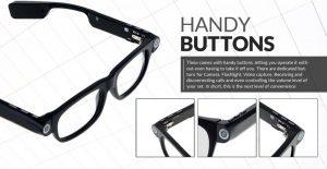4 mejores gafas inteligentes del 2016