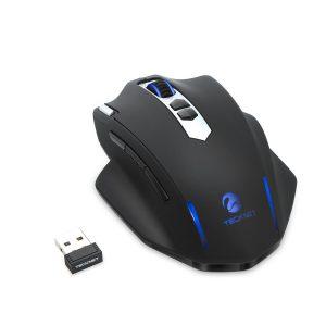 5 de los mejores mouse inalámbricos para juegos
