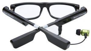 9 mejores gafas inteligentes del 2016