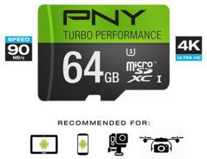 10 mejores Tarjetas Micro SD del mercado