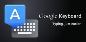 10 Mejores aplicaciones de teclados para Android