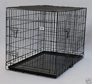 6 mejores jaulas para perros