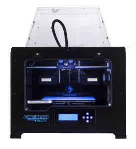 1 mejores impresoras 3D