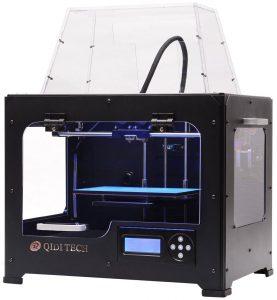 3 mejores impresoras 3D
