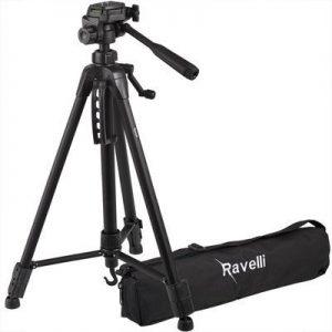3 mejores trípodes de alta calidad para cámaras
