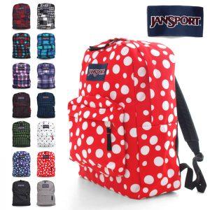 6 mejores mochilas escolares para niños