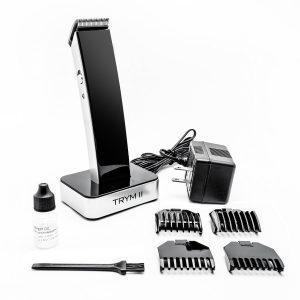7 mejores afeitadoras de barbas
