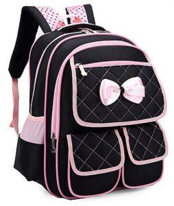 8 mejores mochilas escolares para niños