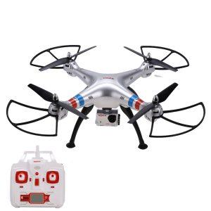 9 mejores Drones con cámaras HD