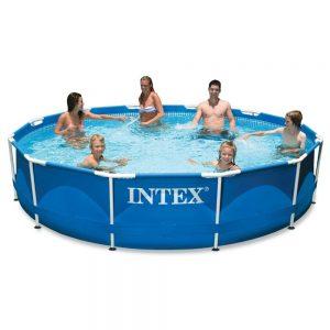 1 mejores piscinas desmontables