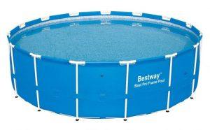 6 mejores piscinas desmontables