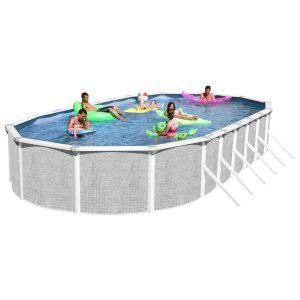 9 mejores piscinas desmontables