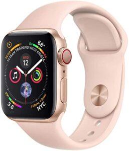 Apple Watch Nike Serie 4