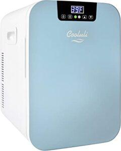 Cooluli Concord, Los 10 mejores refrigeradores para el hogar
