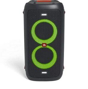 JBL PartyBox 100, Los 10 mejores equipos de sonido de alta calidad