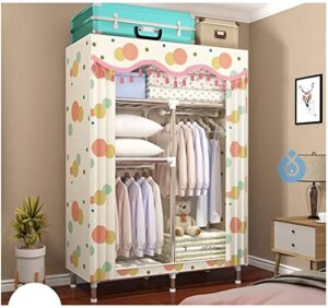 LYLY Armario portátil para ropa Xiaoyan Shop