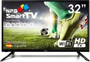 NPG Smart Tv