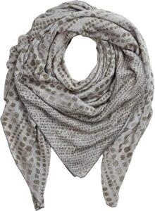 APART Fashion Knit Shawl, Las 10 mejores bufandas para el invierno