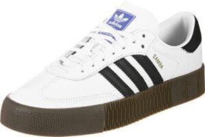 Adidas Sambarose, Los 10 mejores zapatos deportivos para damas
