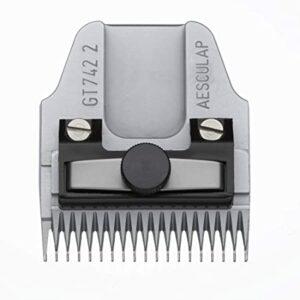 Aesculap 4016660055676 GT742, Los 10 mejores paquetes de afeitadoras