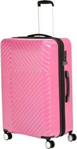 AmazonBasics T1937-22, Las 10 mejores maletas de viaje