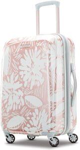American Tourister Moonlight 92504, Las 10 mejores maletas de viaje