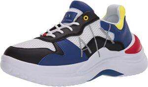 Armani Exchange, Los 10 mejores zapatos deportivos para hombres