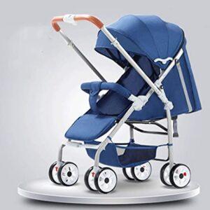 BJYX de una mano, los 10 mejores coches para bebés
