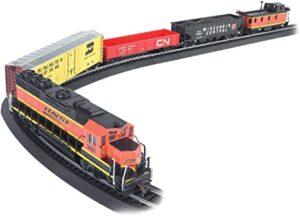 Bachmann Trains H0, Los 10 mejores juegos de trenes