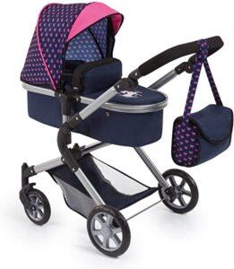 Bayer Design 18154AA, los 10 mejores coches para bebés